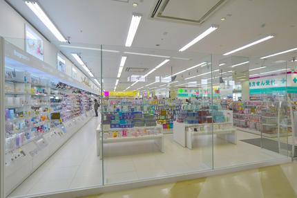 川崎ダイス店